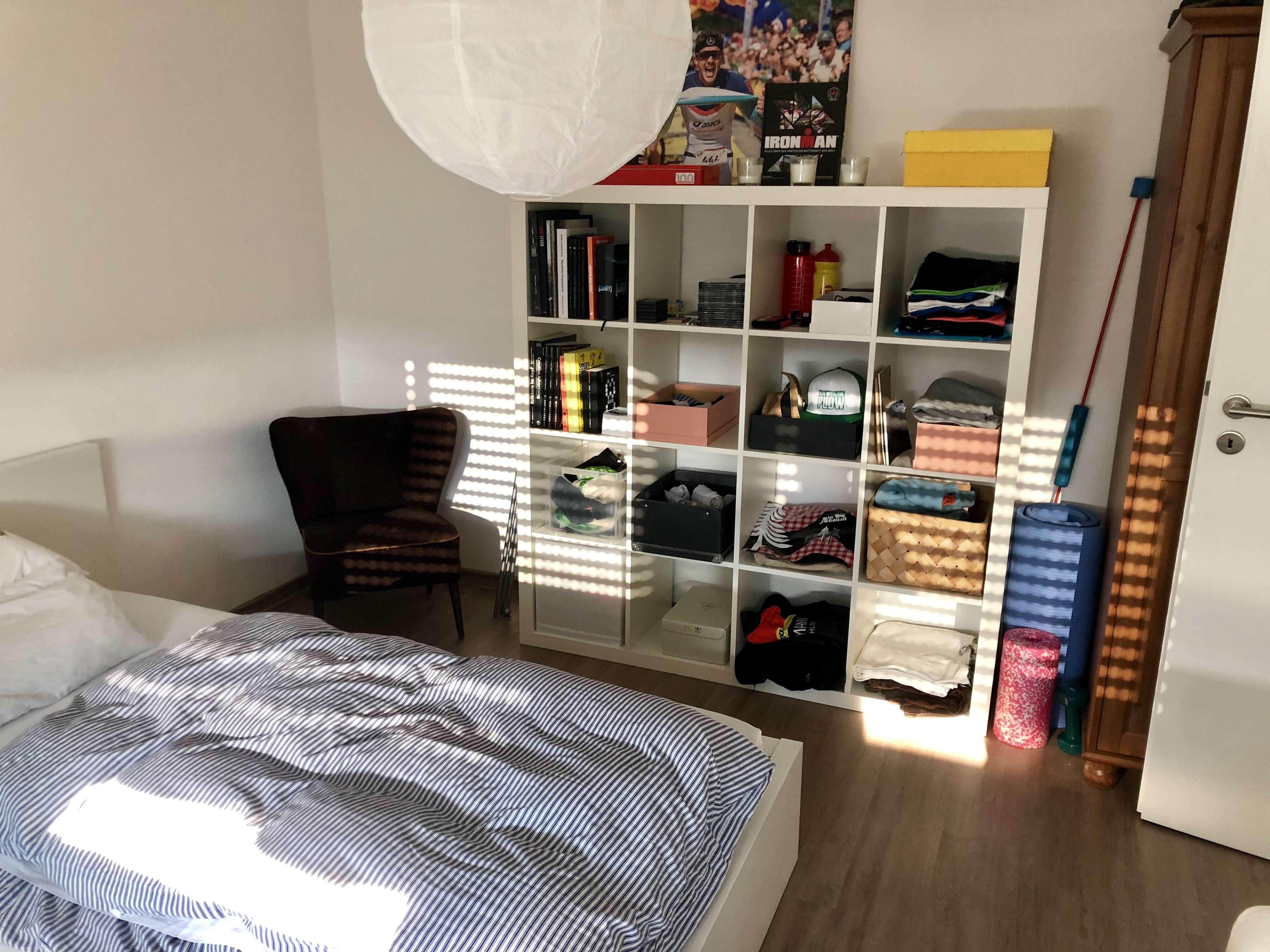 Schöne 2-Zimmer-EG-Wohnung mit EBK in Gaimersheim in Gaimersheim