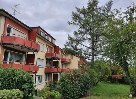 Erstbezug nach Renovierung! Familiengerechte 4-Zimmerwohnung in zentraler grüner Lage von Oberursel