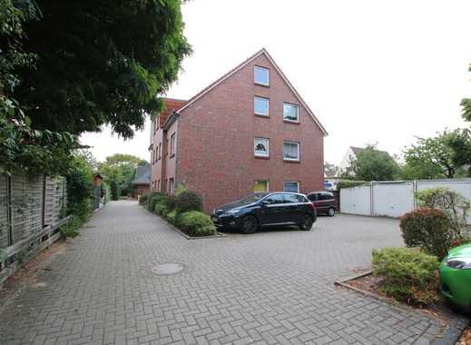 Rotenburg: 3-Zimmer-Wohnung mit Balkon ruhig und dennoch zentral