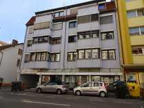 Heidelberger Weststadt - Große Gewerbeeinheit in