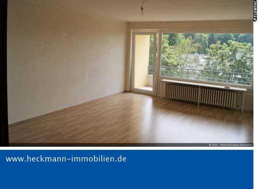 Schöne 4-Zimmerwohnung in Alt-Brück in unmittelbarer Nähe zum Königsforst