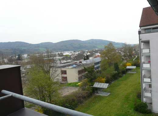 Seniorengerechtes Wohnen, sonnige 2 Zimmer-Wohnung in Bad Säckingen