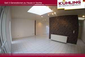 5 Zimmer Wohnung in Vechta (Kreis)