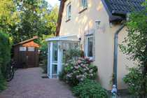 Bild Familienhaus im Grünen Rudow mit hohem Freizeitwert!