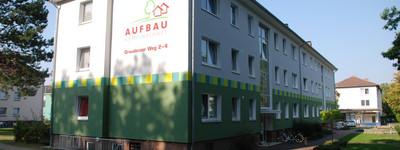 Renovierte 3-Zimmer-Wohnung in Espelkamp zu vermieten