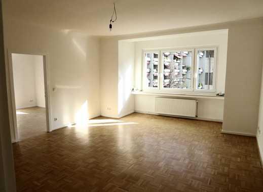 Frisch saniert 2018: helle 3 Zimmer Wohnung in gepflegtem Haus in Derendorf