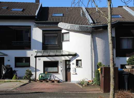 Großzügiges Einfamilienhaus am Hardtberg