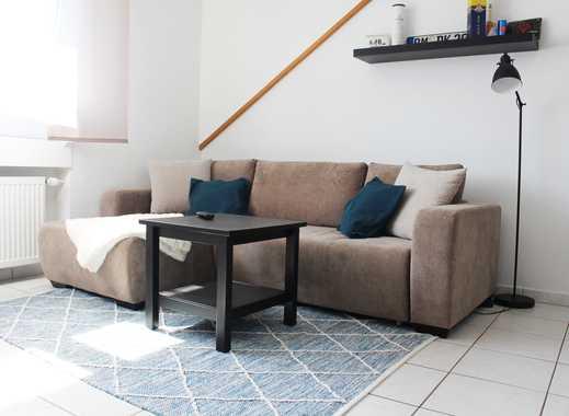 Schicke kernsanierte 3-Zimmer-Wohnung inkl. Einbauküche & Stellplatz