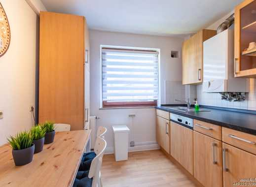 Welc(H)ome! A&M Flat - Remscheid - City! All in! WIFI + S-Bahn + Location