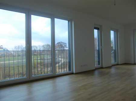 ERBA-Insel 3-Zimmerwohnung zu vermieten - ERSTBEZUG!!! in Insel (Bamberg)
