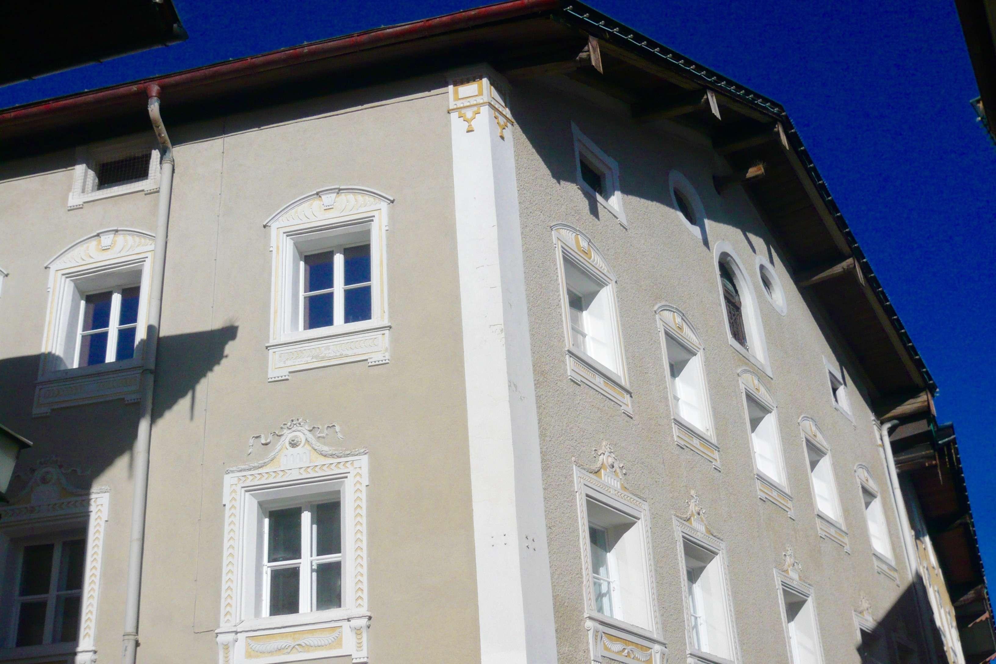 Berchtesgaden - Historischer Marktplatz: Besonders Wohnen in Berchtesgaden