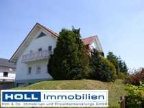 Nähe Eisenach Wunderschöne Terrassenwohnung mit