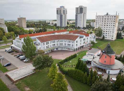 """Provisionsfrei: Fachmarkt-/Einzelhandelsfläche im Einkaufszentrum """"Eselsmühle"""" in Halle (Saale)"""