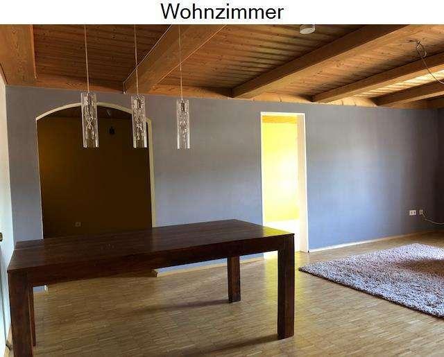 Zauberhafte 3-Zimmer-Wohnung Passau Innstadt