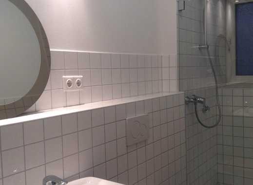 Pempelfort Nähe Hofgarten und City, ruhige, gepflegte 2 Zimmer Wohnung, provisionsfrei v. Eigentümer