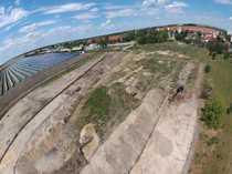 bauträgerfreies B-Plan Grundstück am Stadtrand Bitterfeld