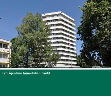 Bogenhausen Erstbezug: exklusive, große, moderne 4-Zi-Whg., großer Balkon und super Blick in Bogenhausen (München)