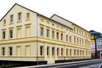 Fremdverwaltung - große 3-Raum-Erdgeschoss-Wohnung in Spremberg