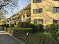Bild Vermietete, solide Wohnung mit Tiefgaragenstellplatz in Westend