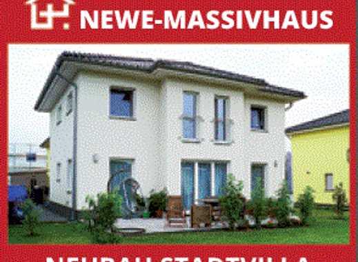 Baugrundstück in Köpenick - Wendenschloß für Stadtvilla oder Satteldachhaus.