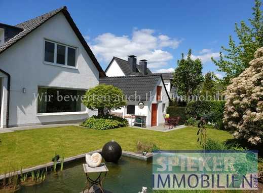 Seltene Gelegenheit: Freist. EFH (grundsaniert 2002) in DO-Lücklemberg mit Garten in Idealgröße!