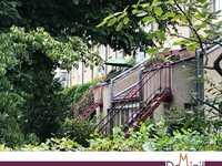Urbanes Ambiente: Ruhe-Oase im Severins-Veedel