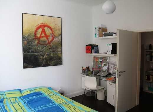 Wunderschöne, helle 2,5-Zimmer Altbauwohnung im Stuttgarter Süden
