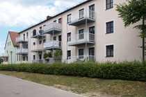 Wiesau 3-Zi-Wohnung mit Balkon im