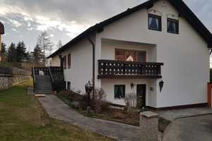 5 Zimmer Wohnung in Regensburg (Kreis)