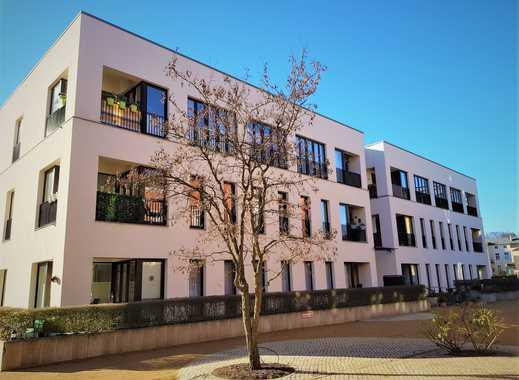Modernes Wohngebäude mit 21 exklusiven Wohnungen in bester Lage Potsdams