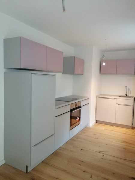 Hochwertige - 2 Zimmer Wohnung - Stadtmitte Schrobenhausen- KFW in Schrobenhausen