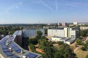 5 Zimmer Wohnung in Halle (Saale)