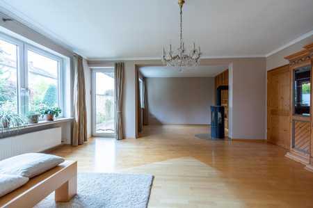 Tolle 3-Zimmer-Wohnung mit Garten in Oberhaunstadt (Ingolstadt)