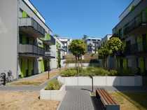 SS Immobilien - Moderne 2 Zimmer - Wohnung in guter Lage - WE 35 - Marburg