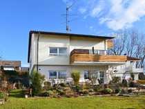 Das familienfreundliche Einfamilienhaus mit ELW