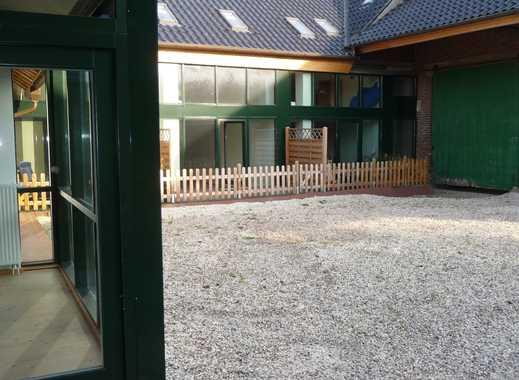 Moderne Maisonette Wohnung in einer sanierten Hofanlage in Bettrath-Hoven