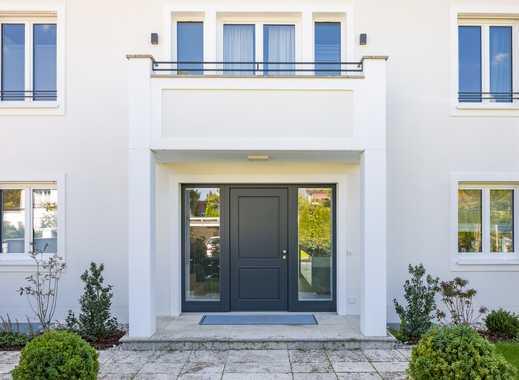 QVIII - Moderne Villa mit Pool und Einliegerapartment