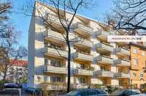 Bild IMMOBERLIN: Toplage in Westend! Erquickende Wohnung mit Südwestbalkon