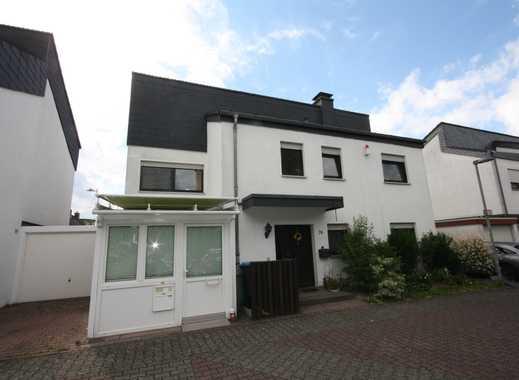 Geräumiges EFH mit Garten, Garage und Einliegerwohnung in Neu-Isenburg