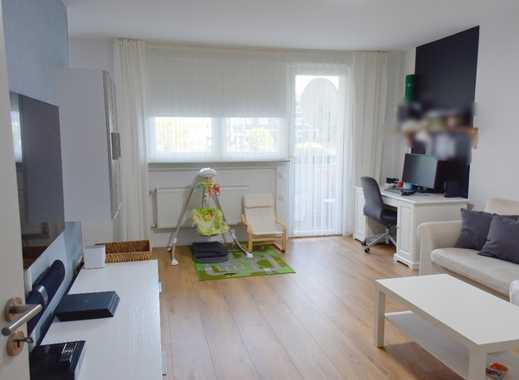 !!! RESERVIERT !!! gut geschnittene 3 Zimmer wohnung in ruhiger Lage 223.000 €, 76 m², 3 Zimmer