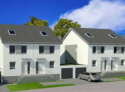 ***Einzigartige Doppelhaushälfte inkl. Grundstück und sonniger Terrasse in Seevetal-Fleestedt***