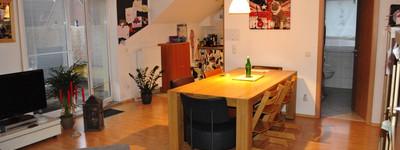 Neuwertige 3-ZKB-Wohnung mit Balkon in fantastischer Lage von Porta Westfalica (Holzhausen)