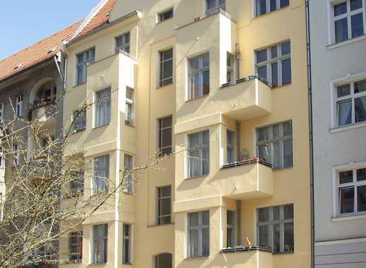 Wohnung mit Terrasse und Garten nahe Lietzensee