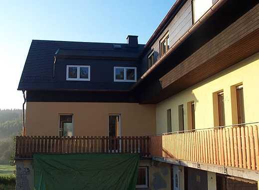 2- Zimmer Wohnung in Bad Steben OT Thierbach