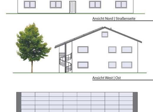 Schöne Wohnungen im Großraum Berlin - Potsdam mit Gartenanteil, Terrasse