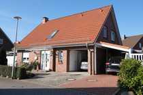 Einfamilienhaus mit Garage in Eckernförde