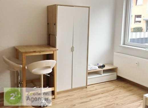 Möbliertes 2-Raum-Apartment mit WLAN,  Dormagen, Marie-Schlei-Str.