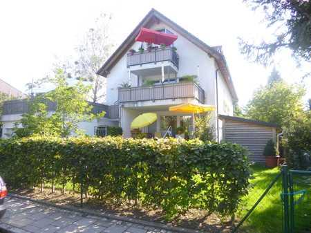 HAUSMEISTER-Wohnung in Obermenzing für 2 Personen in Obermenzing (München)