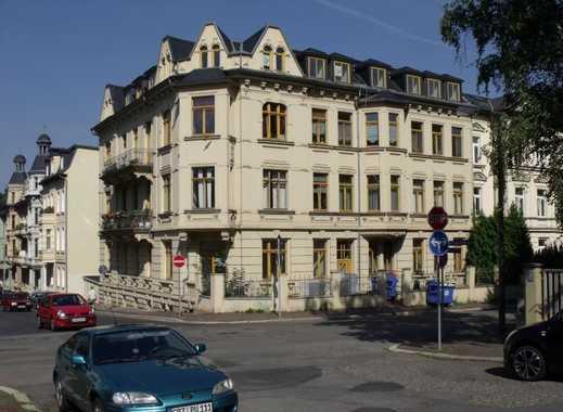 Saniertes Mehrfamilienhaus als  Anlageobjekt  mitten in Gera