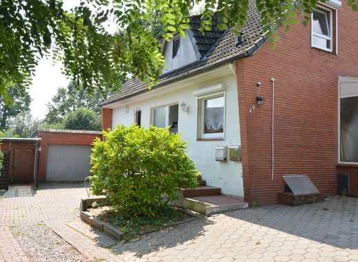 Gemütliche 2,5 Zimmer-Dachgeschoss-Wohnung in Trittau sucht neue Bewohner